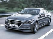 Hyundai Genesis, nuevo modelo detecta radares frena