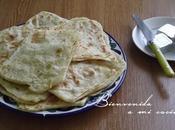 Video receta rghaifs, tortas típicas Marruecos