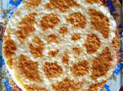 Tarta Arroz Leche, receta abuela traslada infancia