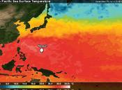 """Tifón """"Neoguri"""" forma aumenta fuerza Pacífico oeste"""