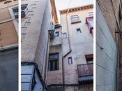 Callejones robados Toledo