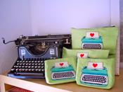 Love typewriter.