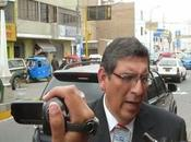 Desmiente rumores chismes: ANDRES TELLO NIEGA EXISTA PRESION JAVIER ALVARADO PARA CONDICIONAR POSTULACION GORE LIMA