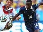 Brasil 2014: Alemania, semifinales vieja solvencia germánica
