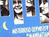 "PELICULA: ""Misterioso asesinato Manhattan"""