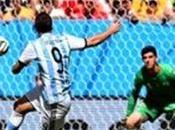 Brasil 2014: Argentina, semifinalista años después.