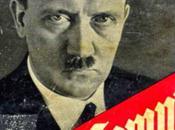 Polémica Alemania ante posible reedición Mein Kampf Hitler