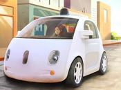 Google Car, nuevo Automóvil Autónomo
