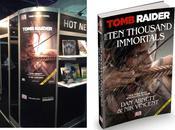 Tomb Raider: Thousand Inmortals, Novela
