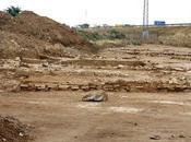 Salieron villa romana cien sepulturas Estiviel (Toledo)