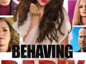 Trailer póster behaving badly selena gomez wolff