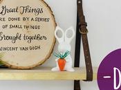 "DIY: escribe ""sobre"" árbol"