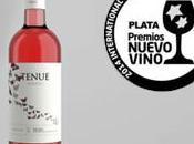 Tenue Rosado 2013 consigue medalla plata Premios Nuevo Vino