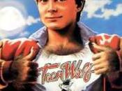 Cinerama Presents: VHSMania Teen Wolf pelo pecho)