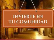 Comercio urbano: Invierte comunidad