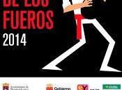 Conciertos Pamplona Fermín 2014: Marky Ramone, Secretos, Calle Fangoria, Huecco, Efecto Mariposa...
