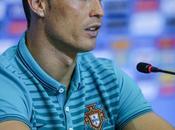 Cristiano Ronaldo lanza colección camisas