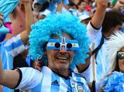 Holanda pasión futbolera previa semi final contra Argentina
