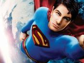 Brandon Routh será Palmer Tercera Temporada 'Arrow'