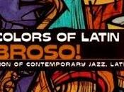 Colors Latin Jazz-Sabroso!