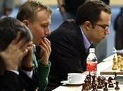OLIMPIADA AJEDREZ KHANTY-MANSIYSK 2010 (11ª ronda final: Ucrania ¡Kaspárov!)