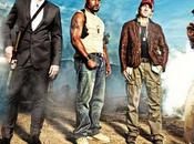 DdUAaC: A-Team (2010) Last Airbender