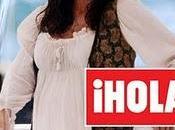Penélope Cruz lucirá embarazo portada Vogue diciembre