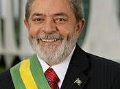 Brasil tras Lula Silva