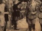 Nuevo encuentro Hitler-Mussolini Brenero 04/10/1940.