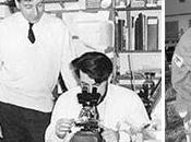 Nobel Robert Edwards: llaman medicina, pero veterinaria