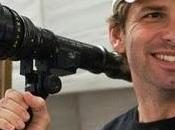 Zack Snyder dirigirá reinicio Superman