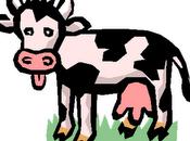 economía vacas