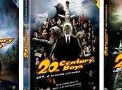 Trailer '20th Century Boys: Capítulo trilogía llegará tiendas octubre