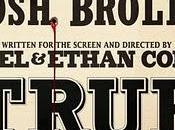 Póster nuevo trailer 'True Grit'. Coen pasan remakes