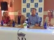 Estepona acoge Torneo Pádel para recaudar fondos Fundación Pequeño Deseo