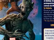 Disney España oportunidad doblar Groot Guardianes Galaxia