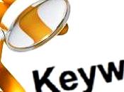 ¿Cómo encontrar palabras clave Keywords adecuadas?
