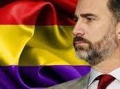 Felipe, republicano?