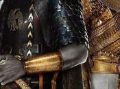 Posters Individuales Nuevas Imágenes Exodus: Gods Kings