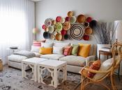 Decoración Living Rooms Estilo Marroquí Hogar Exótico
