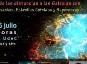 "Tertulia ""Dimensionando Universo"" UdeC"