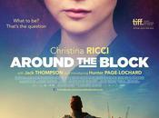 "Trailer ""around block"" christina ricci"
