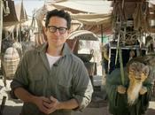 Abrams Filmará Star Wars: Episode IMAX