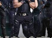 """Nuevo afiche """"The Expendables (""""Los Indestructibles """"Los Mercenarios"""