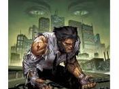 Primer vistazo Death Wolverine