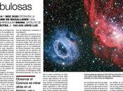 Zoco Astronomía: Pareja Nebulosas