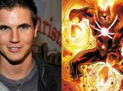 Robbie Amell será Ronnie Raymond 'The Flash'