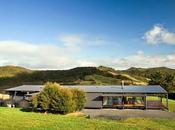 Vivienda Industrializada Nueva Zelanda