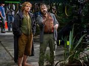 Hobbit: batalla cinco ejércitos' será presentada Comic-Con Diego