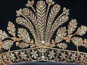 Tiara Napoleónica Casa Real Suecia